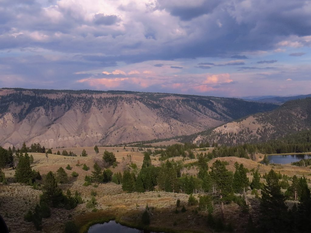 A Pictorial Love Letter to Yellowstone Park