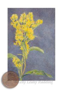 Pollinators Gold