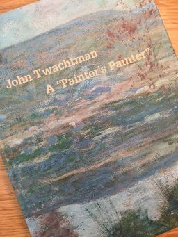 John  Twachtman A Painter's Painter