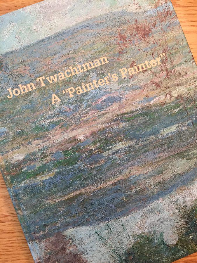 John  Twachtman A Painter's Painter