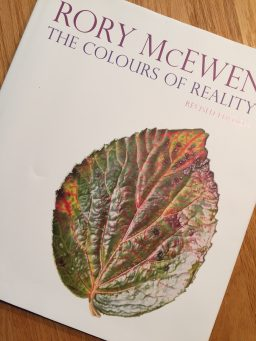 Rory McEwen, the Colors of Reality